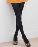 (28110) New Titanium Ion Warm Slimming Tights Pantyhose
