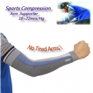 (78004) Sports Compression Arm Supporters