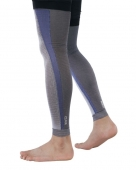 Thin Sports Compression Leg Sleeves