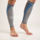 Breathable Compression Shank Supporter Calf Sleeves