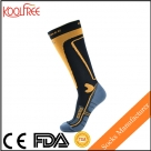 Terry Sports Compression Knee Socks