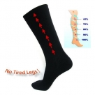 (78012) Knee Socks Sports Compression Golf Socks