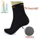 (78011B) Tennis Sports Compression Socks