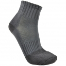 (86231)Breathed Cushion Ankle Socks